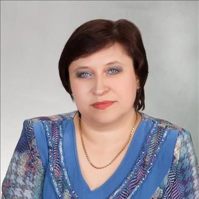 Трапезникова Татьяна Васильевна