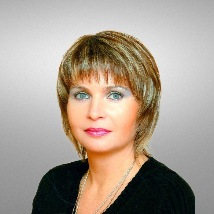Костюкова Светлана Витальевна