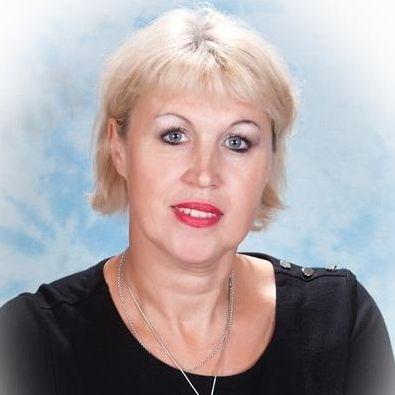 Парфенюк Светлана Александровна